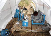 Rohrleitungsbau mit vielen Leistungen